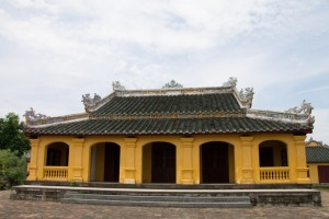 Tinh Minh Residence in the Citadel